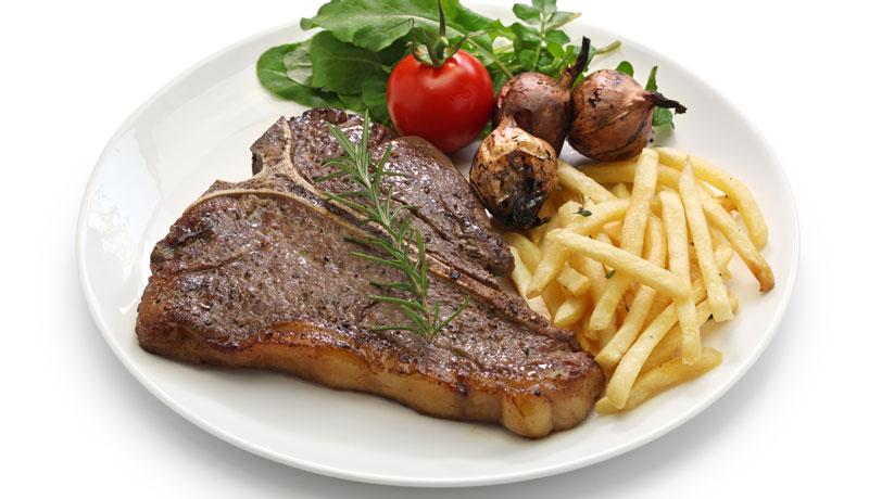 Come conservare e trattare correttamente la carne prima di grigliarla