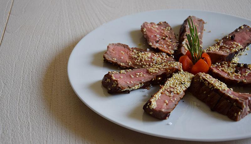 Grilioo - come misurare la temperatura della carne grigliata
