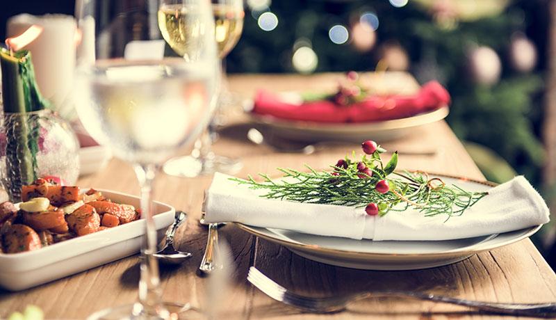 GRILIOO e le ricette barbecue per Natale