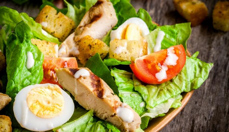 GRILIOO - 2 ricette petto di pollo e pesce alla griglia